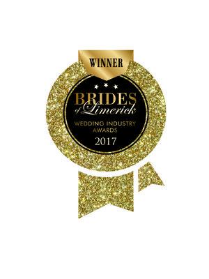 Brides of Limerick Wedding Industry Awards 2017