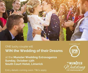 Brehon Wedding fair