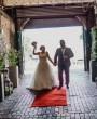 Bespoke Tuscany Bistro wedding at the Granary