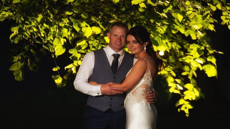 Tara O Donoghue& Stephen Griffin