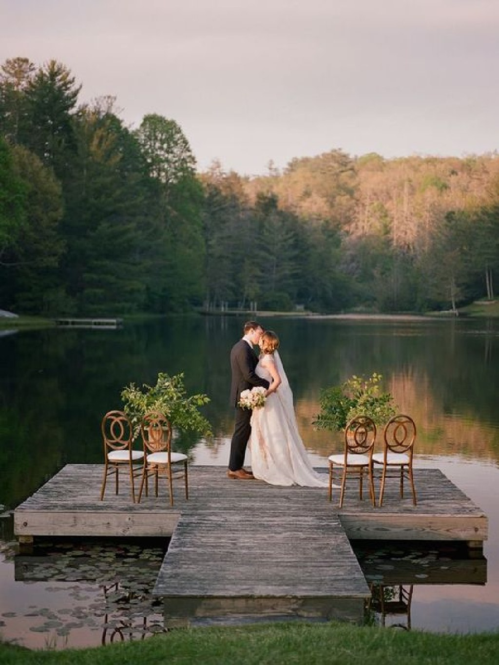Cancelled or tweaked? Intimate ceremony ideas during COVID-19