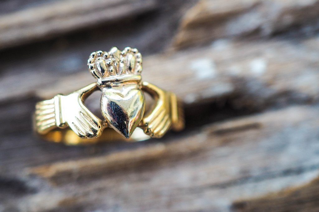 The Claddagh Ring and what it symbolises