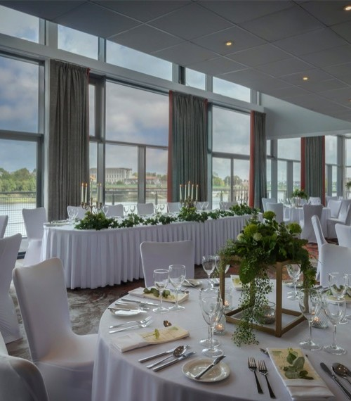 Exciting new look at the Clayton Hotel Limerick